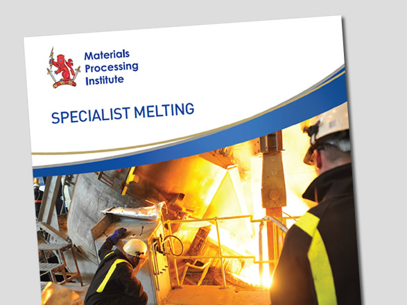 Specialist Melting brochure