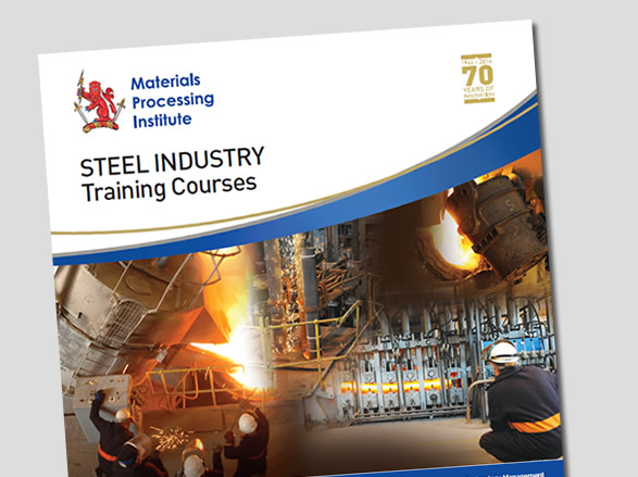 Steel Industry Training Courses