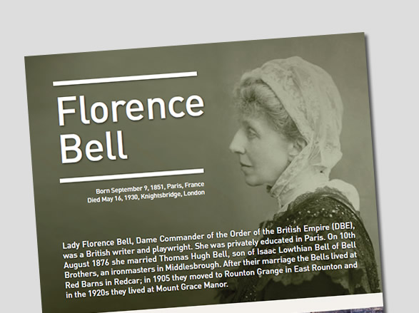 Florence Bell Biography