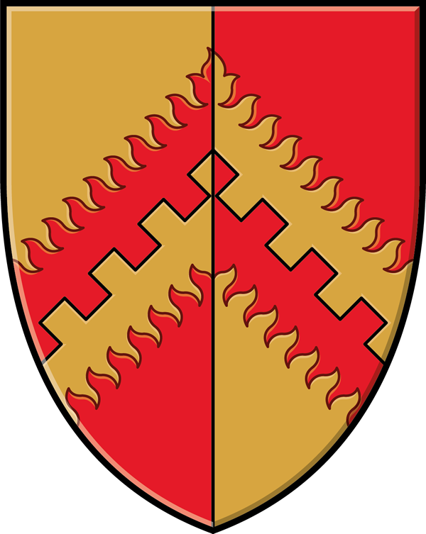 MPI Coat of Arms - Shield