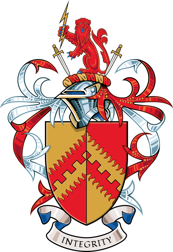MPI Coat of Arms