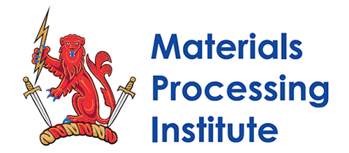 Materials Processing Institute - Drinks Sponsor