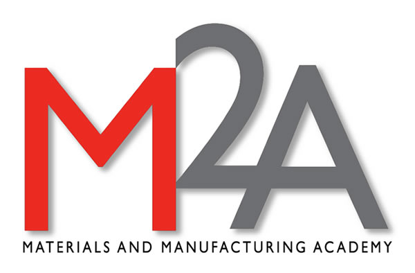 Materials and Manufacturing Academy - Poster Display Sponsor