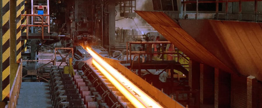 Training Course - Hot Rolling & Finishing of Steel - Monday 20th April to Wednesday 22nd April 2020