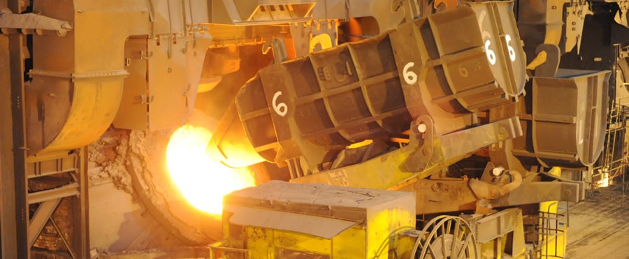 TrainingCourse - Steelmaking & Casting - 11th to 15th June 2018