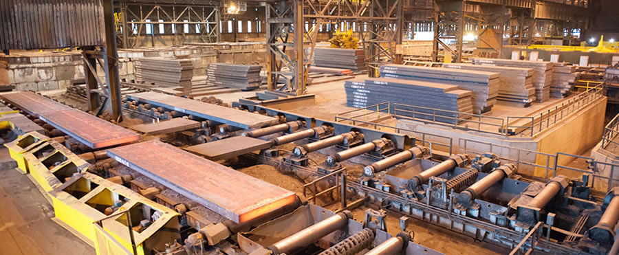 Training Course - Steelmaking & Continuous Casting - Monday 8th June to Friday 12th June 2020