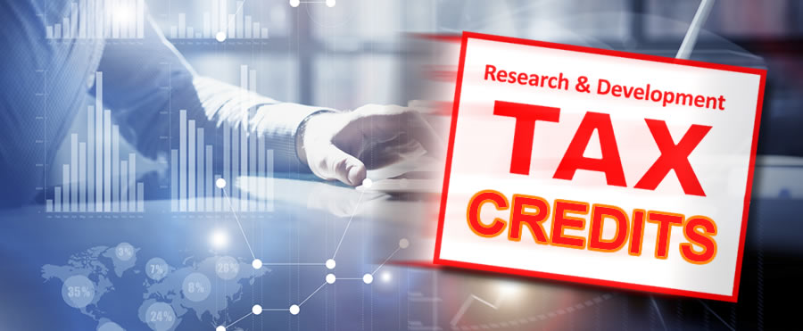 Research & Development Tax Credits - 11th July 2018