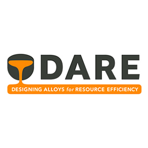Designing Alloys for Resource Efficiency (DARE)