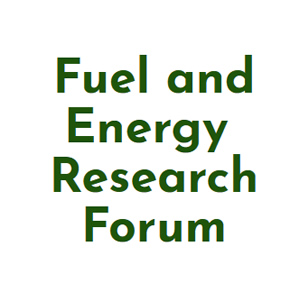 Fuel and Energy Research Forum
