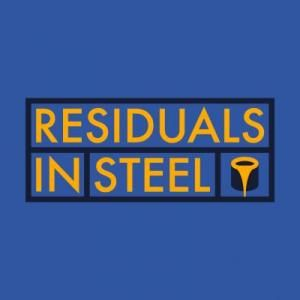 Institute Researcher speaks at the Residuals In Steel Conference