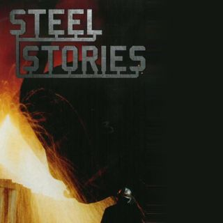 Steel Stories - Kirkleatham interactive exhibition of the region's iron, steel and industrial heritage