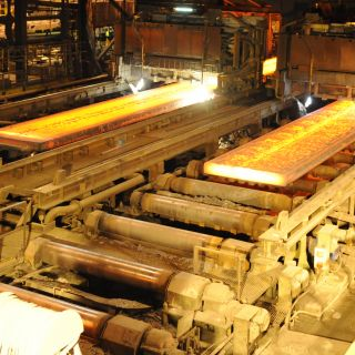 Steel Industry Training -  Course Dates Announced