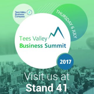 Materials Processing Institute to present at Tees Valley Business Summit