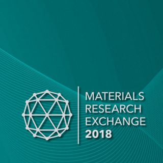 Materials Research Exchange 2018