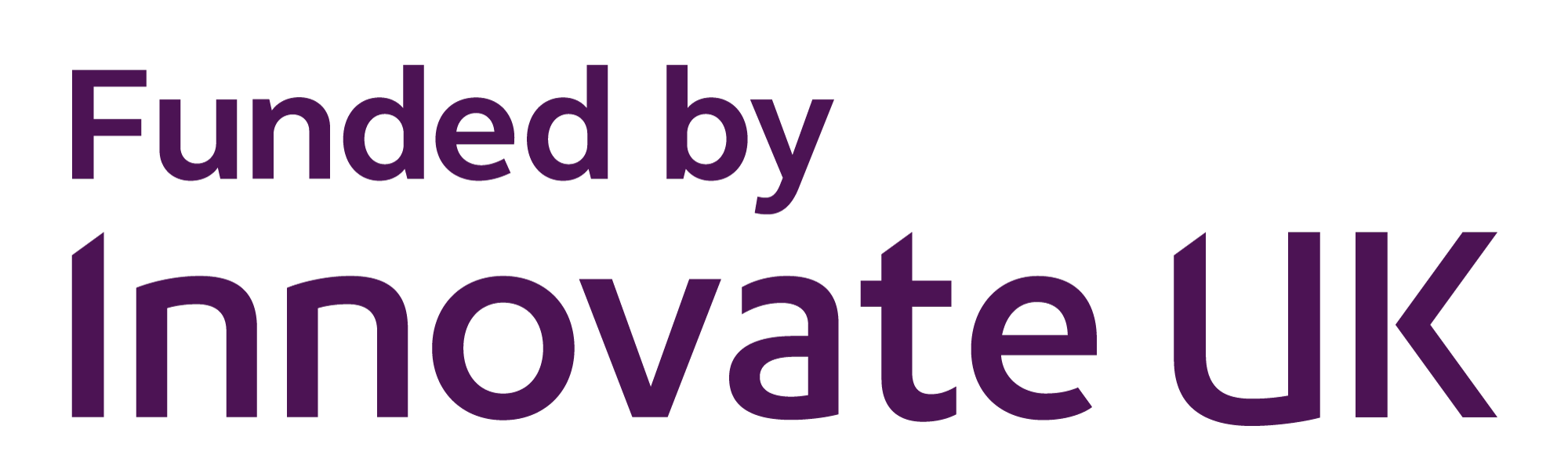 Funded by Innovation UK