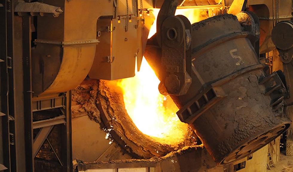 Steelmaking Course - Training